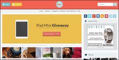 75+ Best #Flat #Websites #Design #Examples   Designrazzi