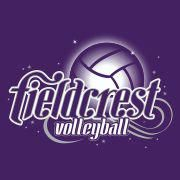 Select Spiritwear for Team Design Templates - Volleyball #21