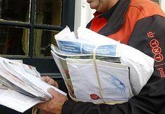 18-Feb-2015 1:51 - 'MINISTERIE STUURT POST NAAR OVERLEDEN MENSEN'. Het ministerie van Binnenlandse Zaken heeft brieven gestuurd aan Groningers die al ruim twintig of dertig jaar dood zijn. Dit werd gisteravond...