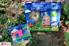 Find a Bit of Magic with The Irish Fairy Door Company! #Review #Giveaway ~ CAN 09/12 - Ottawa Mommy Club - Moms and Kids Online Magazine : Ottawa Mommy Club – Moms and Kids Online Magazine