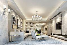 #creative #lighting #design #indoor Decor, Alcove Bathtub, Doors, Alcove, Lighting Design, Furniture, Creative Lighting, Home Decor, Mirror