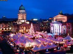 Mercadillos de Navidad en Berlín