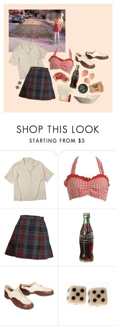 """please, please, please"" by private-school-bully ❤ liked on Polyvore featuring Wet Seal and Retrò"