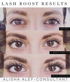c2fc6f3ea73 Another great before and after with Rodan+Fields Lash Boost. A nightly  conditioning serum that is applied along the lash line to give the  appearance of ...