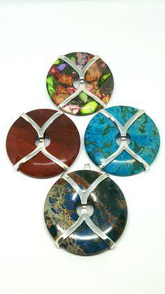 Circles of Friendship by David J. David J, Circles, Friendship, Jewelry Design, Fashion Jewelry, Concept, Jewellery, Sterling Silver, Pendant