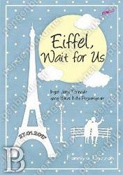 Sirra, Jeslyn, dan Rama saling berbagi dalam menjalani hari-hari di sekolah. Ada kisah cinta di antara ketiganya. Ada yang bertepuk sebelah tangan, ada juga cinta yang tulus. Namun, ketiganya tetap saling melengkapi, saling menjaga, dan tetap merangkai persahabatan meski jarak tak lagi menyatukan. Lalu ketiganya berjanji, pada tanggal 27 Januari 2017 di Menara Eiffel tepat pukul 19.30, mereka akan bertemu, dengan membawa impian masing-masing.