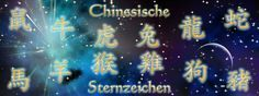 Chinesische Sternzeichen, ihre Legende und Bedeutungen. Finden Sie hier ihr eigenes chinesisches Tierkreiszeichen heraus und erfahren Sie alles über Charakter, Liebe, Partner, Geld ...