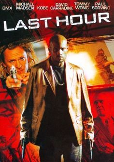 Shop The Last Hour [DVD] at Best Buy. Find low everyday prices and buy online for delivery or in-store pick-up. Hd Movies, Film Movie, Movies Online, Movies And Tv Shows, Films, Red Scare, Dark Men, Hip Hop Art, Hip Hop And R&b