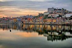 Porto - Cesar Vega