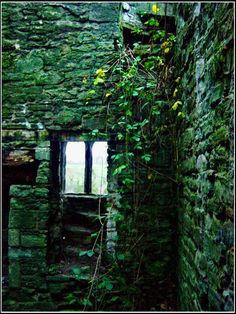 Hay Castle Interior by *dogmadic on deviantART