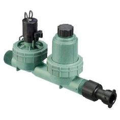 Orbit DripMaster 67790 4-in-1 Drip Irrigation Valve by Orbit DripMaster. $29.93. Fits all 1/4-inch male thread micro-spray heads. Includes 1/2-inch drip tubing adapter - works with 690 to 710 diameter drip tubing. One-piece construction-combines a low-flow drip valve, filter, 30 psi pressure regulator and 1/2-inch drip tubing adapter.. Manual bleed lever - for flushing and testing. Filtration-removable 200 mesh filter with flush port. 4-in-1 drip irrigation valve stands in ...