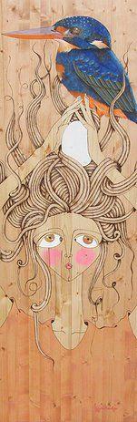 Natacha Monnalisa - Gallery