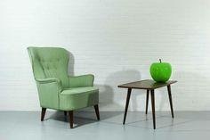 Theo Ruth Artifort Lounge chair