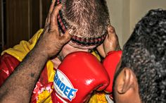 Aaron Jahn is a retired Muay Thai fighter who points out the challenges on Muay Thai training Camps Thailand and how to overcome them.