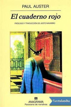 La primera novela de Paul Auster fue inspirada por un número equivocado. Un hombre llamó una noche, preguntando por la agencia de detectives Pinkerton. Auster le explicó que se había equivocado. A la noche siguiente, la llamada y la respuesta del no...
