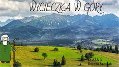 Discover more about Wycieczka w góry ✌️ - Presentation