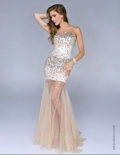 Nina Canacci Collection 2014 – Glamorous Prom Dresses (Part 1)