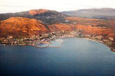 Simons Town - Cape Peninsula - South Africa