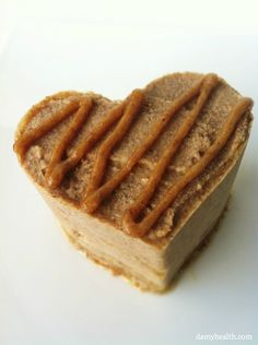 Cinnamon Dolce Cheesecake Raw,vegan, gluten-free
