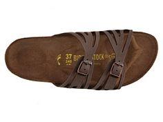 Birkenstock Granada Flat Sandal