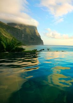 Capella Lodge - Lord Howe Island Holiday Accommodation - New South Wales - Luxury Lodges of Australia Australia Tourism, Visit Australia, South Australia, Western Australia, Tasmania, Capella Lodge, Great Places, Places To Visit, Amazing Places