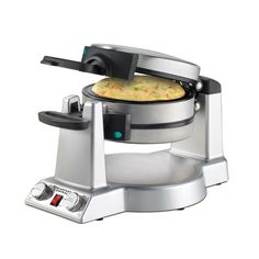 Cuisinart Waffle and Omelette Grill