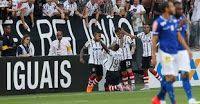 JP no Lance: Brasileiro 2015: Corinthians vence Cruzeiro e perm...