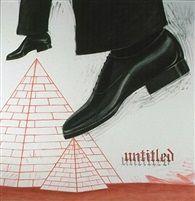 Untitled (Shoes) von Enrique Chagoya