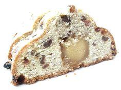 Bretzel & Café Crème: Marzipanstollen