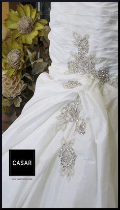 Vestido de noiva curto ou comprido?