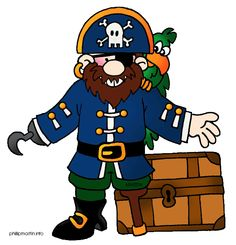 Pirates - Free Powerpoints, Games, Lesson Plans, Activities (A Treasure Island.ppt)