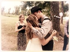 Love and Marij - Candice & John - July 16th, 2015 — Real Events