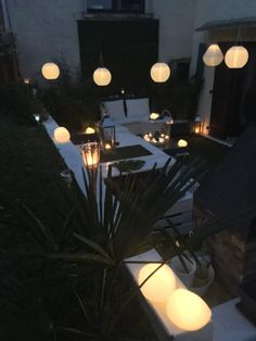 Elegant Garden Lounge Set | DIY Outdoor Living | Outdoor living ...