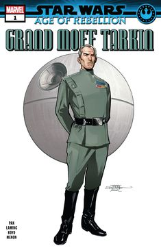 Age of Rebellion - Grand Moff Tarkin 1 | Wookieepedia | Fandom
