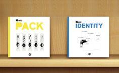 Publicaciones de Index Book que recogen proyectos de La Consulta Creativa. Año 2010.