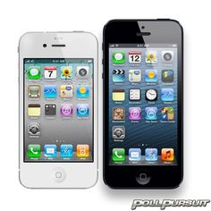 How do you think is iPhone 5 different from the iPhone 4S?