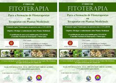 AGNES´ NATUTERAPIAS-Astrologia, Baralho Cigano, Florais, Fitoterapia, Homeopatia, Quirologia, Tarot: Curso de FITOTERAPIA - Presencial e EAD (Ensino a ...