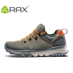 Rax 2015 winter warm hiking shoes mens women outdoor walking shoes waterproof trekking sneakers size 36-44 HS18