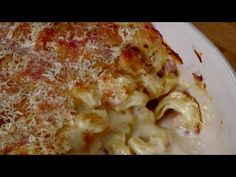 Mac and Cheese Recipe| Laura in the Kitchen