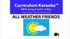 Poetry Lessons, Singing Lessons, Singing Tips, Teacher Hacks, Teacher Pay Teachers, Weather Song, Songs Website, Karaoke, Curriculum