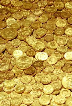 Money Metals Exchange Offers Gold Coins for Sale at the Lowest Online Price. Buy Gold Coins with Confidence from a Trustworthy Source. Gold Bullion Bars, Silver Bullion, Gold Everything, Gold Reserve, Money Pictures, Templer, Money Stacks, Gold Money, Gold Aesthetic