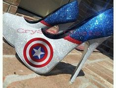 Hey, I found this really awesome Etsy listing at https://www.etsy.com/listing/216474486/captain-capt-america-theme-costume