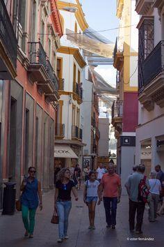 #sevilla Cities, Street View, Sevilla, City