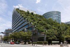 WorldBuild365 - Новости - Интеграция открытого пространства в современные архитектурные решения | идеи и продукция индустрии строительства и интерьерa