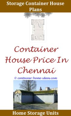 Steel Container House Plans Home Container buildings Cargo