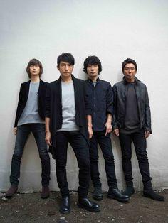 Mr.Children、最新作『重力と呼吸』を語ったメンバー全員インタビュー! Interview, Mr Children, Japan, Musica, Japanese Dishes