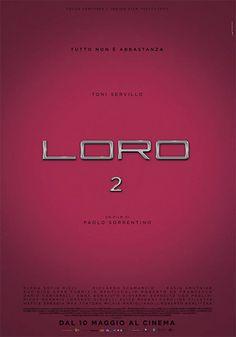 """Fabrizio Giulimondi - Recensioni libri: """"LORO 2"""" DI PAOLO SORRENTINO"""