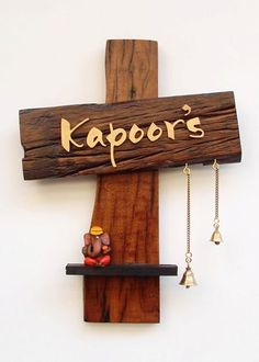 81 best house name plates images crafts bricolage crafts for kids rh pinterest com