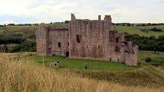 crichton castle - Google Search