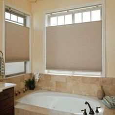 """3/8"""" Double Cell Blackout Shades 